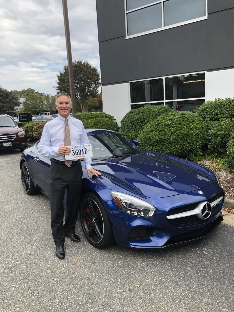Mark Tysinger, Tysinger Auto Group